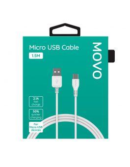 MOVO Micro USB Cable